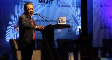 YBhg Datuk Dr. Mohd Yusoff Sulaiman, Ketua Pegawai Eksekutif MIGHT